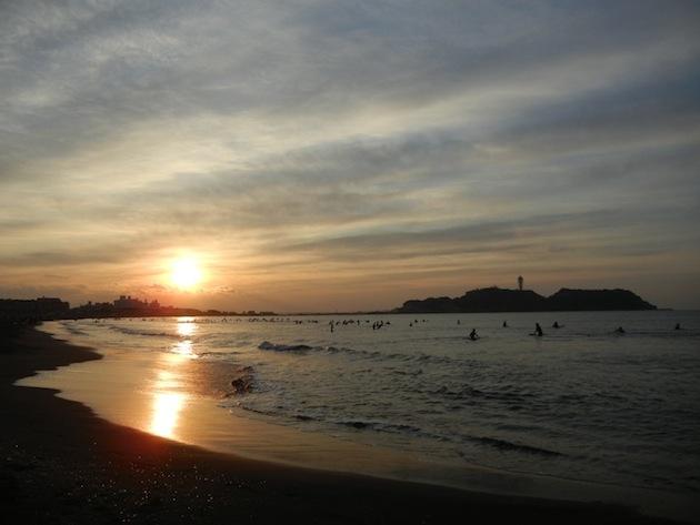 湘南 江ノ島