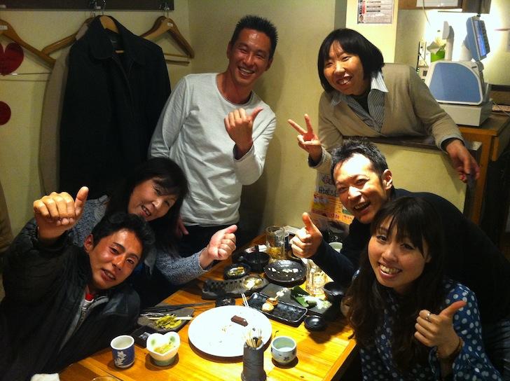 第44回東京ワクワク飲み@渋谷