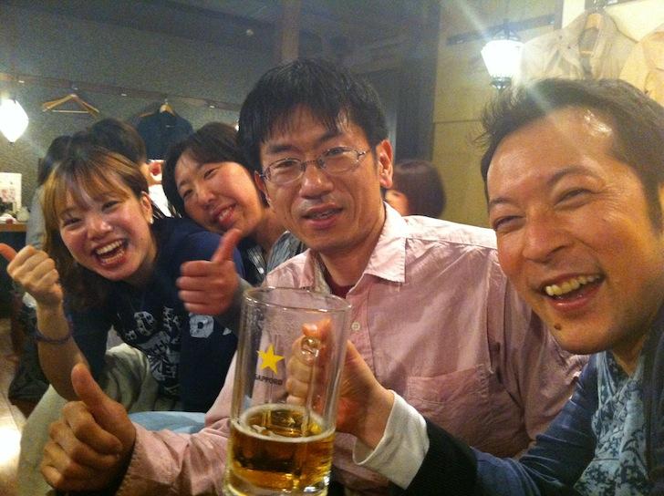 第45回東京ワクワク飲み@渋谷