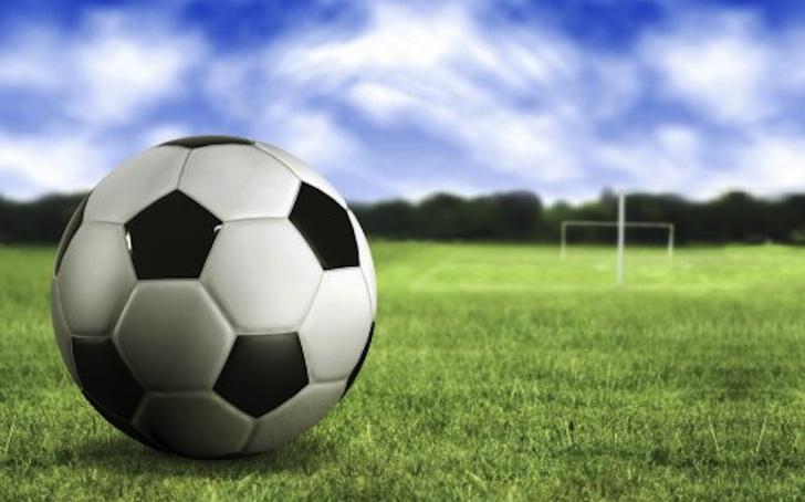 サッカー イメージ 写真