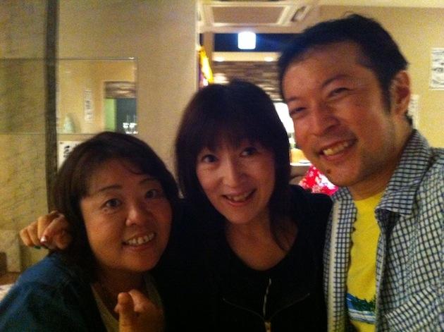 愛知ワクワク飲み4周年記念@名古屋