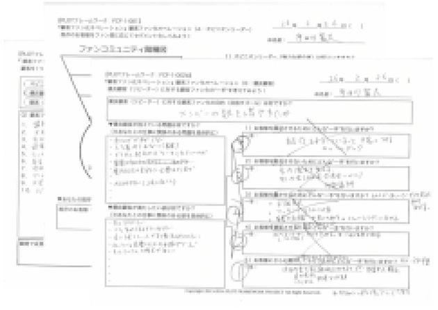 PLOTフレームワーク 宇田川富大