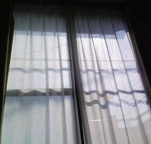 カーテン 窓