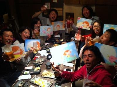 第37回東京ワクワク飲み@渋谷