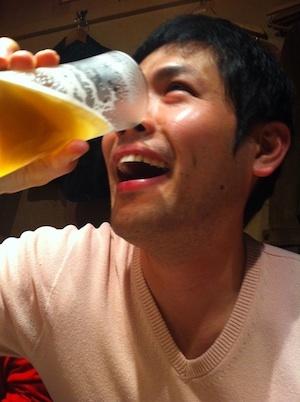 第37回東京ワクワク飲み@渋谷 奴白