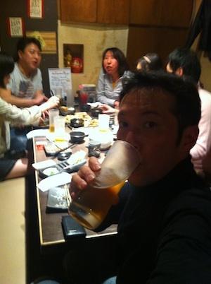 第37回東京ワクワク飲み@渋谷 疋田