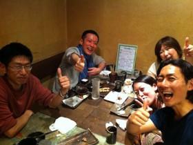 第38回東京ワクワク飲み@渋谷