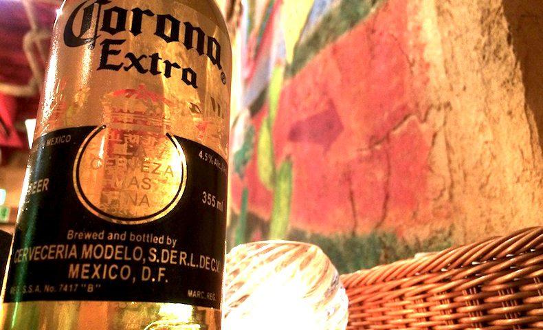 コロナビール Corona Extra