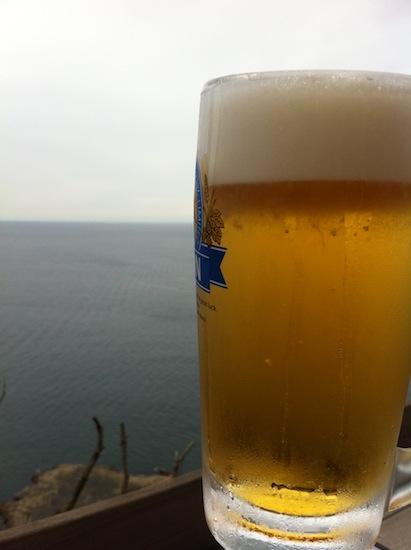 江ノ島 ビール