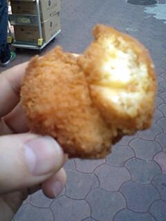 沖縄ドーナツ サーターアンダーギー