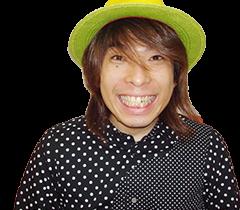 永野豪 映像アーティスト