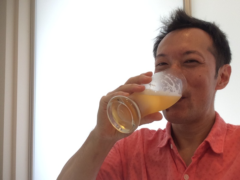 女神ごはん ランチ 乾杯 ビール
