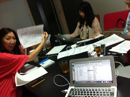 PLOTフレームワーク プロジェクト