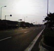 ルート134 国道134号