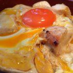 青山 鶏味座 本店 東京軍鶏 親子丼