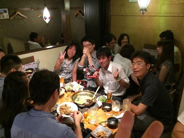 第65回東京ワクワク飲み@渋谷