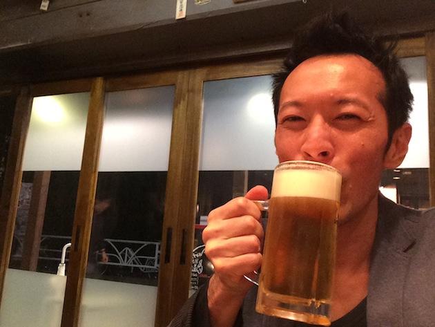 第68回東京ワクワク飲み@渋谷