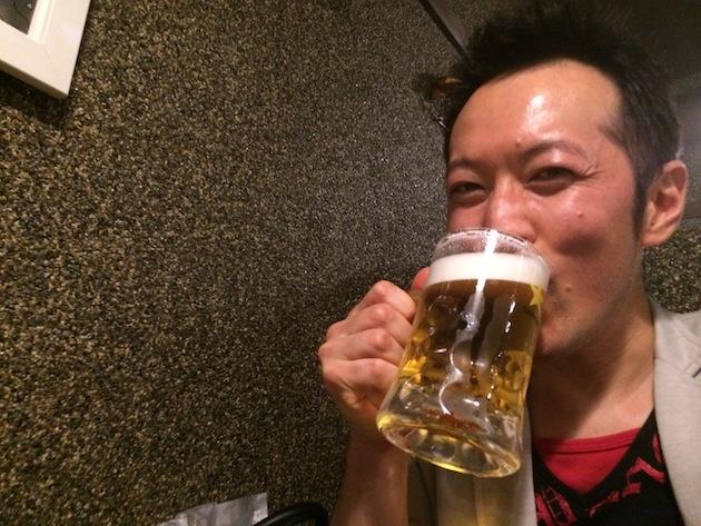 第62回東京ワクワク飲み@渋谷